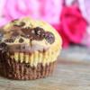 Beste Marmor Muffins | Perfekt für Kinder