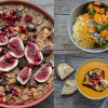 What I eat in a day - 3 gesunde Rezepte