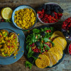 3 Gesunde Protein Brunch Rezepte vegan