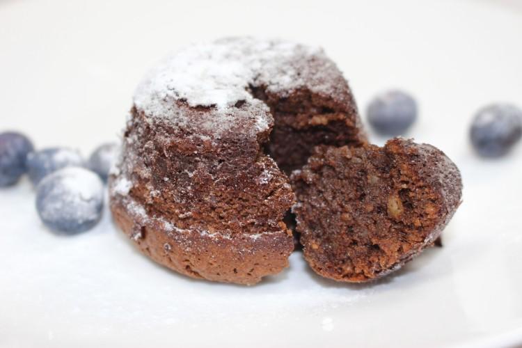 Schokoladenküchlein | Warmer Dessertgenuss