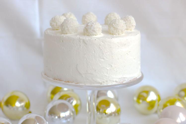 Engelskuchen | Angels Food Cake