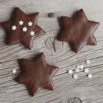Schokoladenkekse - einfache Ausstechkekse Mrs Flury