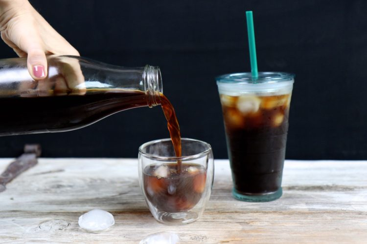 cold brew coffee blog 2