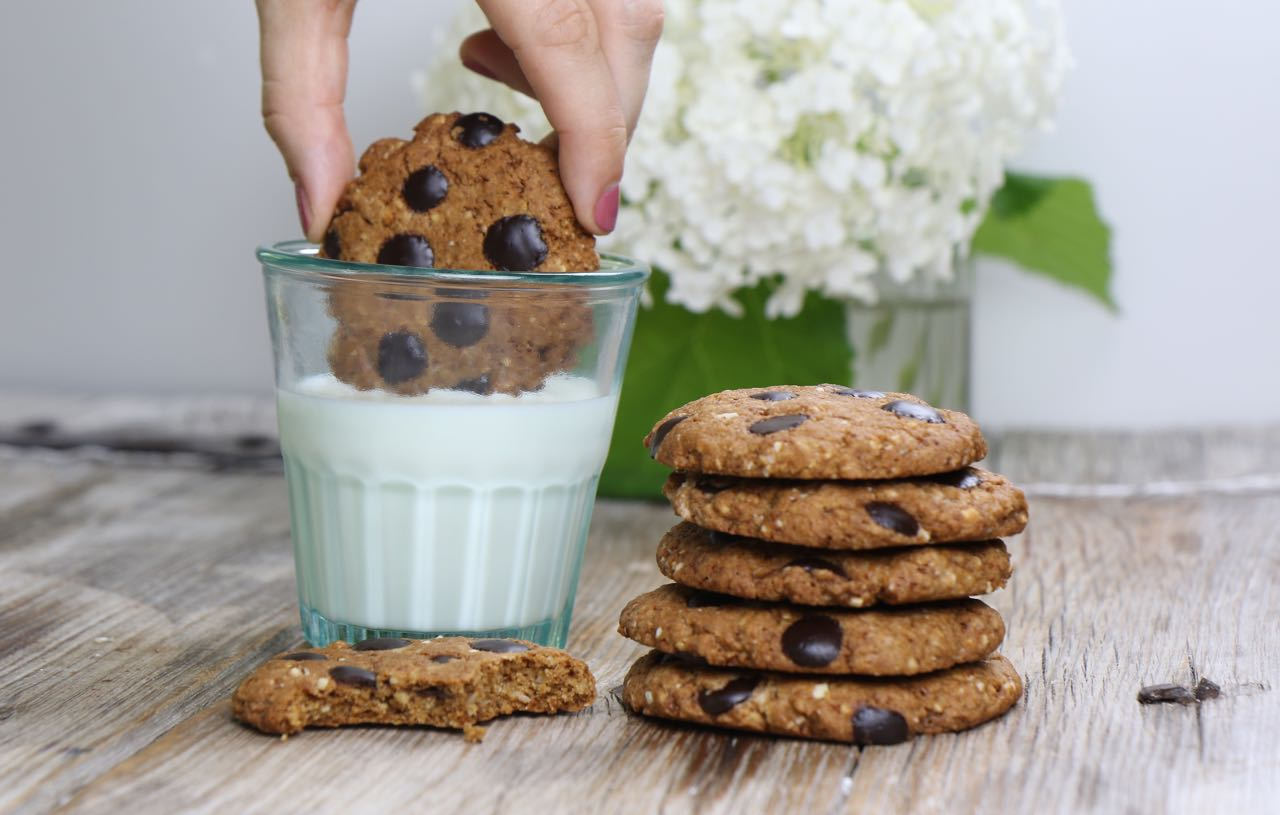 best cookies vegan