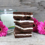 Low Carb Protein Milchschnitte Mrs Flury