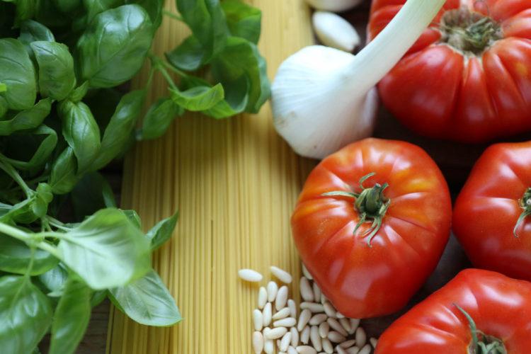 Wie Barilla ihre Saucen zubereitet – Kooperation