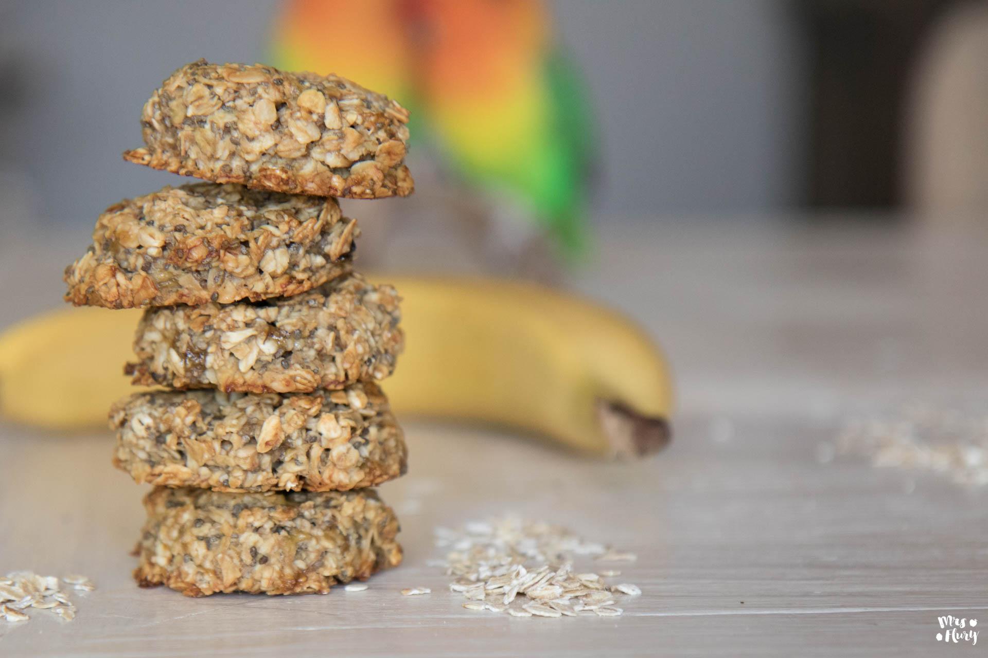 gesunde haferflocken kekse ohne zucker mrs flury gesund essen leben. Black Bedroom Furniture Sets. Home Design Ideas