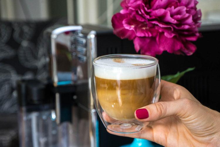 Kaffee ist Pflicht – Cappuccino die Kür