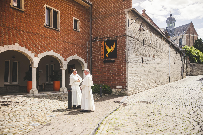 Grimbergen Abtei