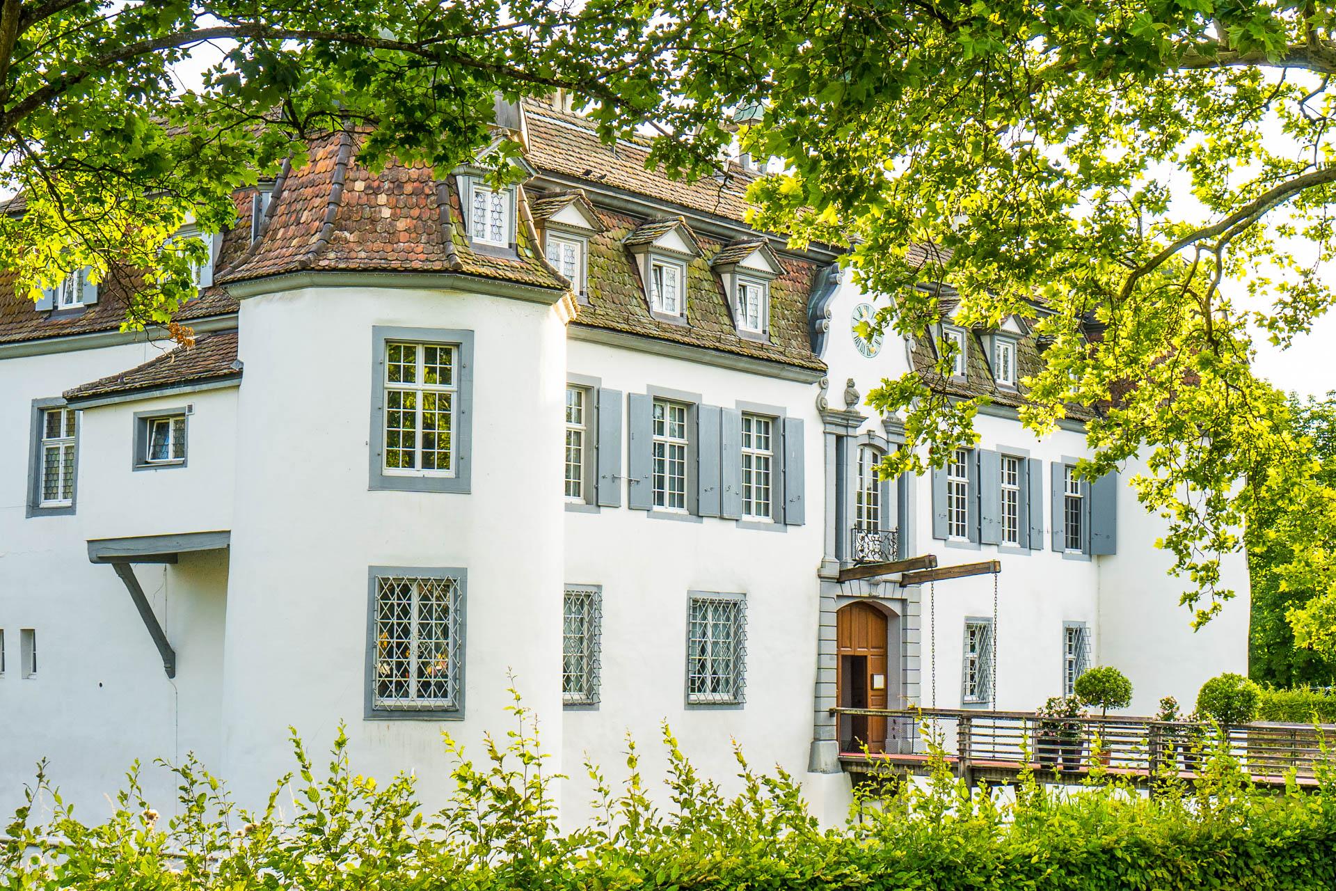 Restaurant Schloss Bottmingen