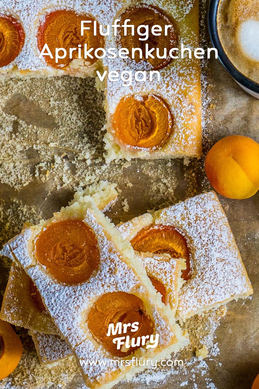 Veganes Biskuit Rezept Mrs Flury