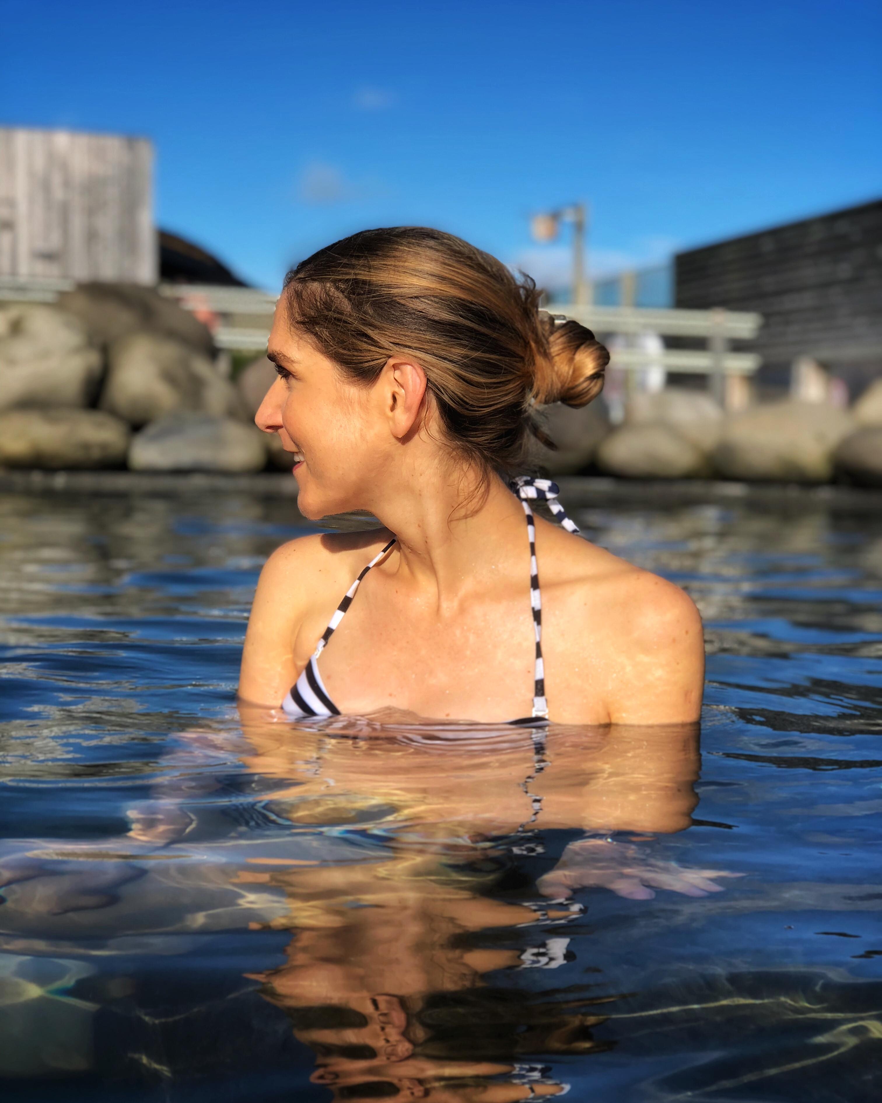 Mrs Flury Therme Island Wellness