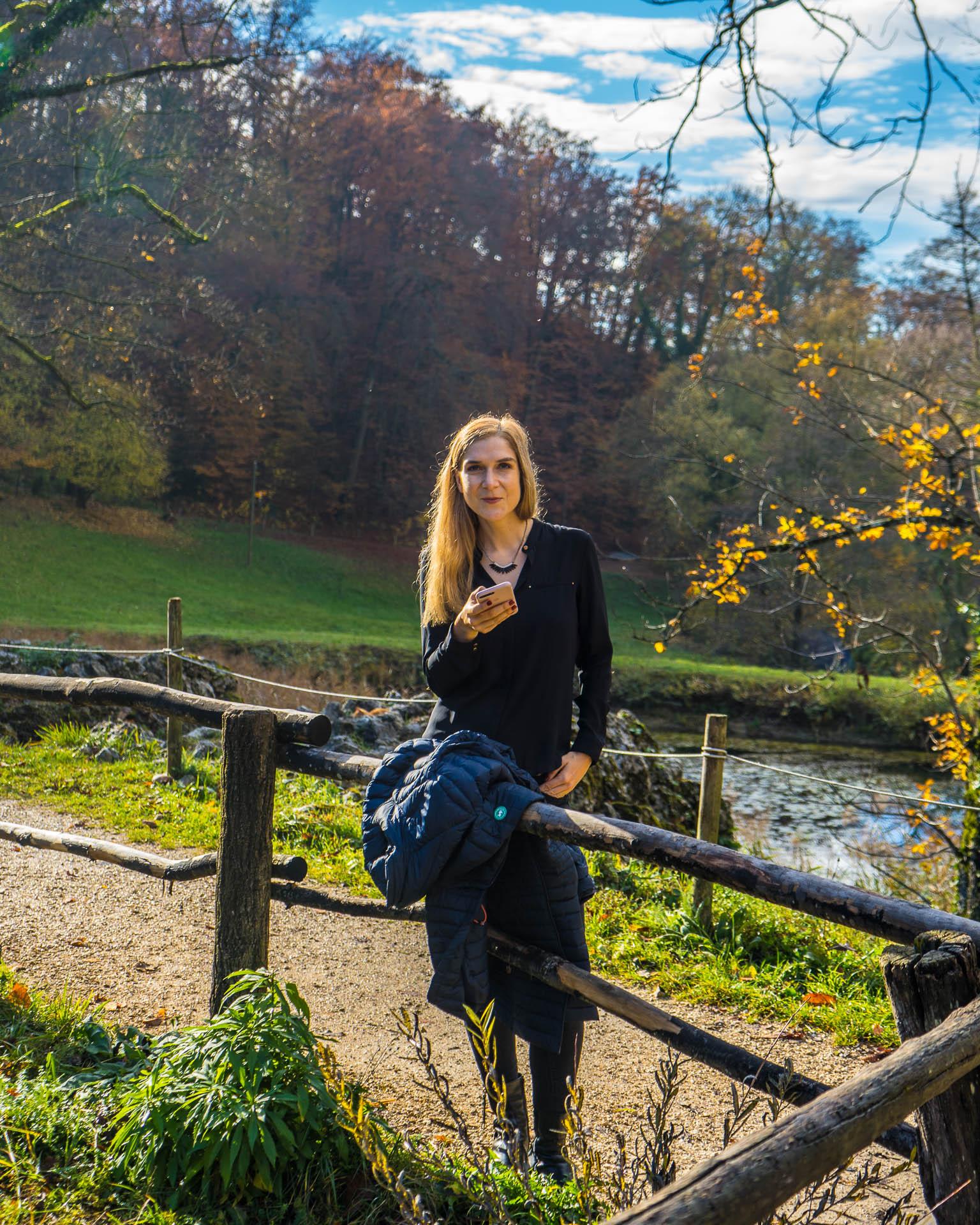 Doris Flury Foodblog Lifestyle Reisen