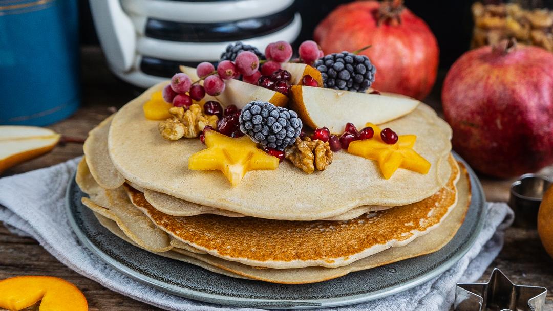 apfelpfannkuchen vegan glutenfrei mrs flury mrs flury