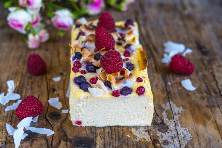 Low Carb Cheesecake zuckerfrei – super schnell und lecker