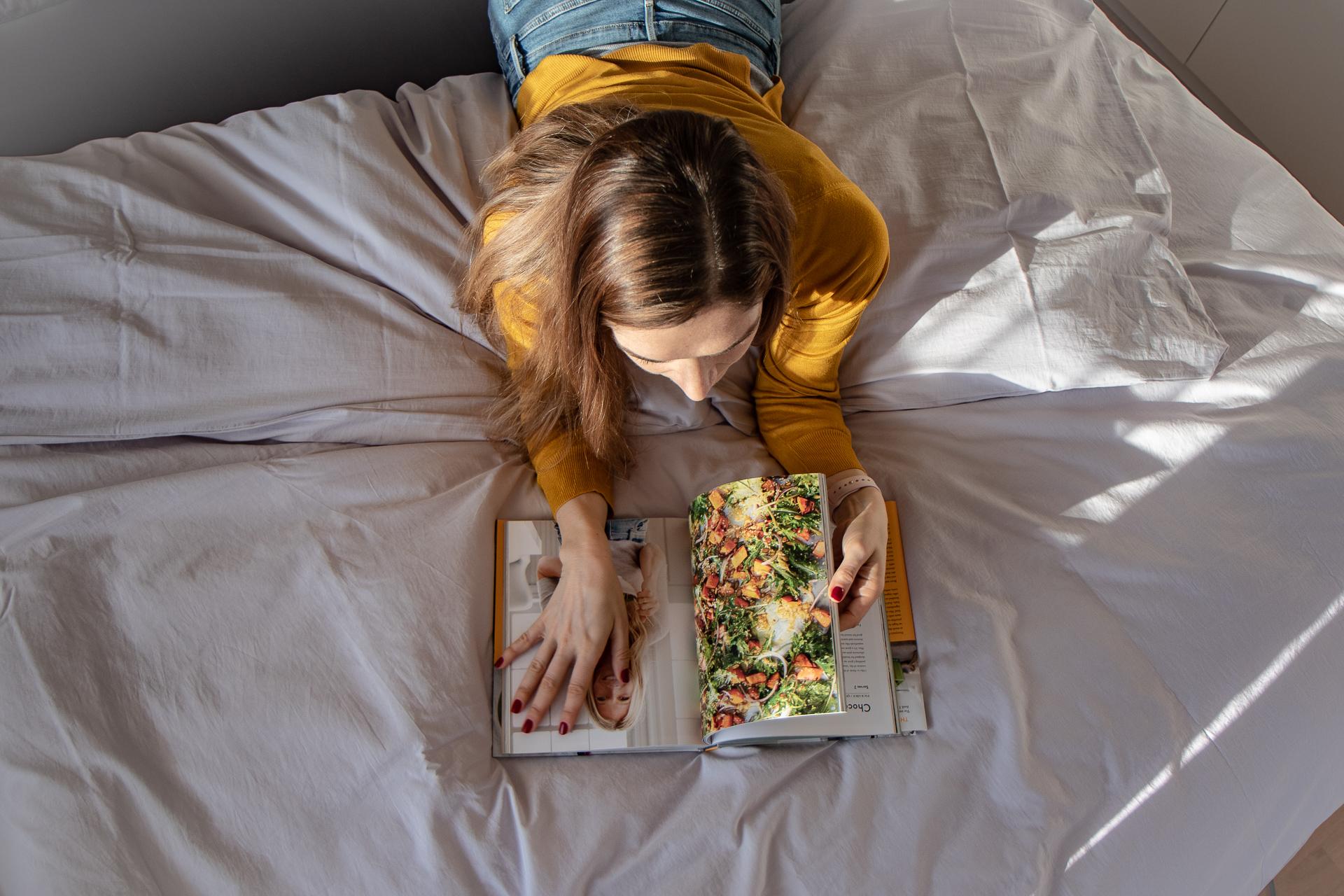 5 Tipps für einen erholsamen Schlaf Mrs Flury