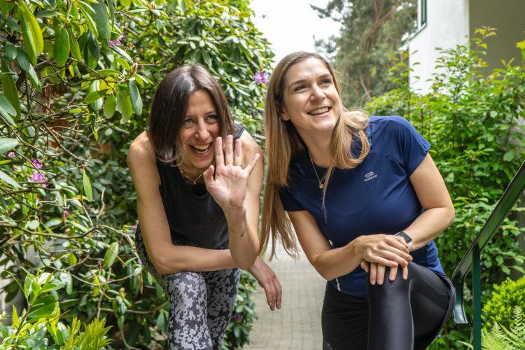 Gesund Laufen: Food Tipps für Läufer