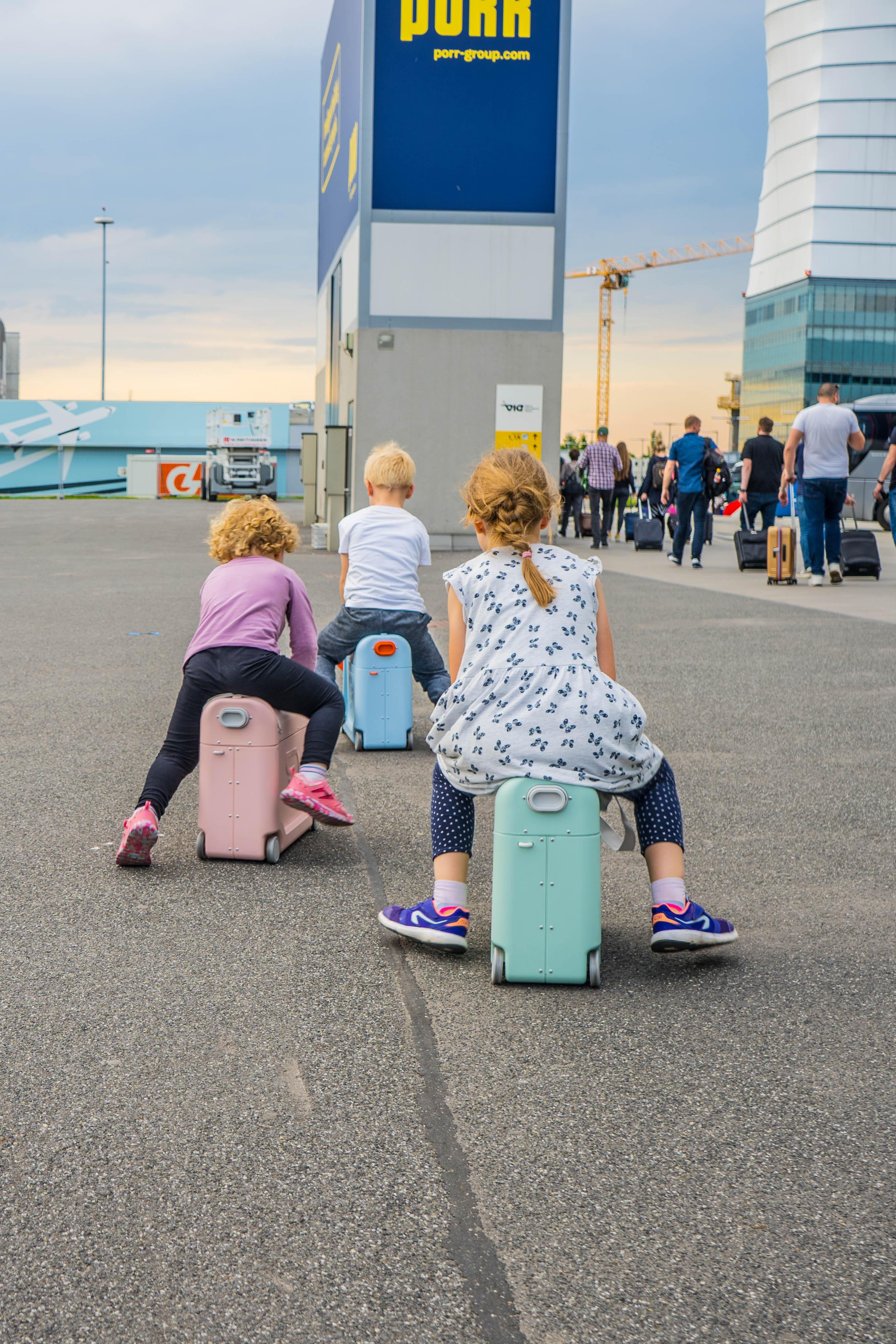 Wochenendtrip in die Steiermark / Reisen mit Kindern Mrs Flury
