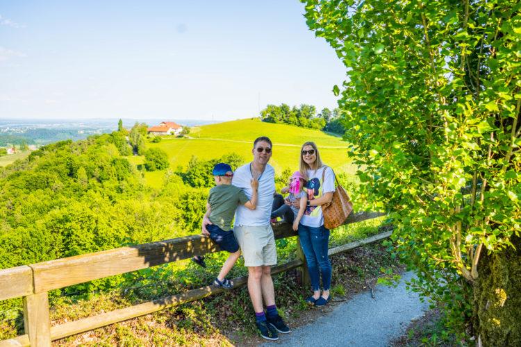 Wochenendtrip in die Südsteiermark