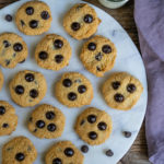 Low Carb Cookies Rezept Mrs Flury