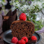 Saftige Schokoladen Muffins Basis Rezept Mrs Flury