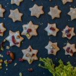 Gesunde Dinkel Kekse vegan, ohne weissen Zucker, wenig Fett, Mrs Flury Rezept