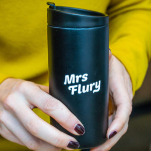 Mrs Flury Miir Tumbler