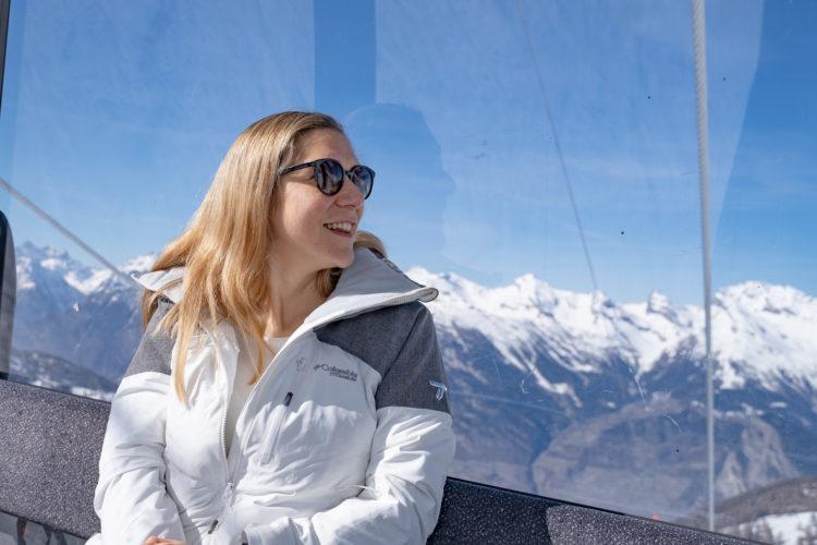 Nendaz: Perfekt für unsere Familien-Skiferien