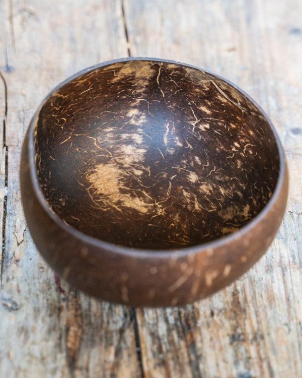Kokosnussschlae Coconutbowl Mrs Flury