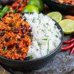 Chili sin Carne Mrs Flury