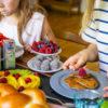 Muttertagsbrunch - Ideen fürs Mami - Mrs Flury