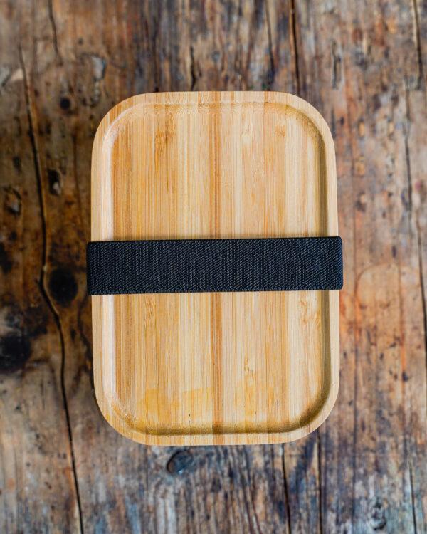Mrs Flury Lunchbox Bambus