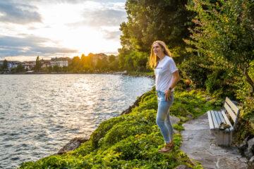 Montreux Riviera Mrs Flury