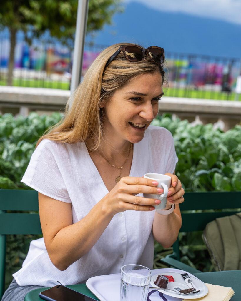 Wochenendtrip Vevey Alimentarium Mrs Flury