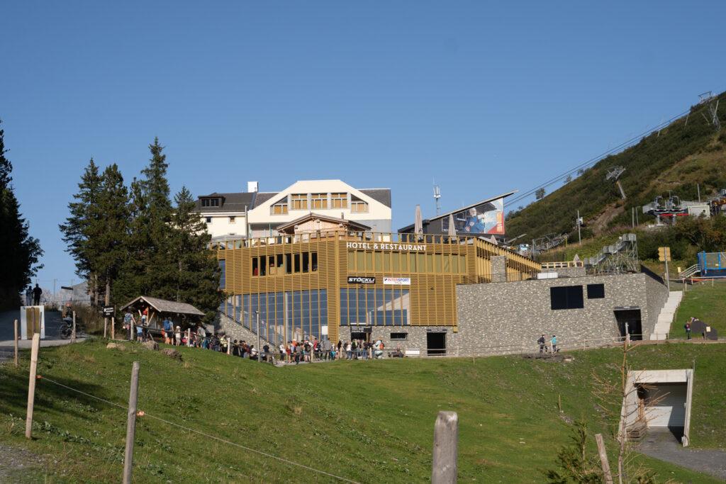 Engelberg Titlis - Vielseitiger Ausflugsberg für Familien Mrs Flury