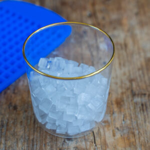 Ice Cubes tray Mrs Flury